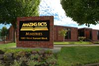 Amazing Facts Headquarters