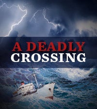 A Deadly Crossing