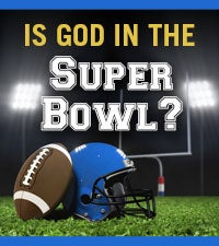God and Super Bowl Sunday