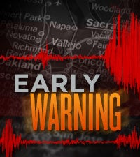Early Warning: The Napa Earthquake