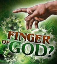 Finger of God?