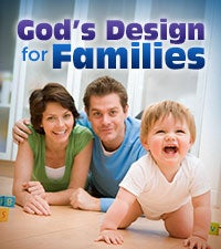 God's Design for Families