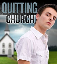 The Six Biggest Reasons for Quitting Church