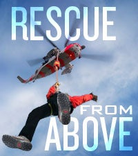 Rescue from Above