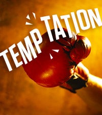 The 10 Best Tips for Resisting Temptation