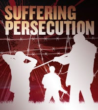 Suffering Persecution