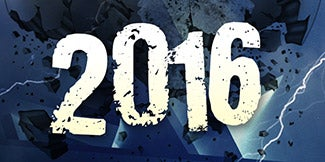 2016—A Year of Unrest