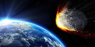 Asteroid Apocalypse!