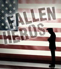 Extremely Poor Judgment—Fallen Heroes