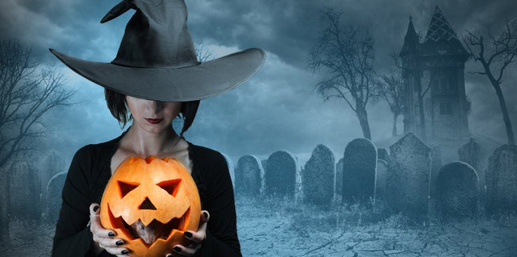 Grave Deceptions: Halloween in America