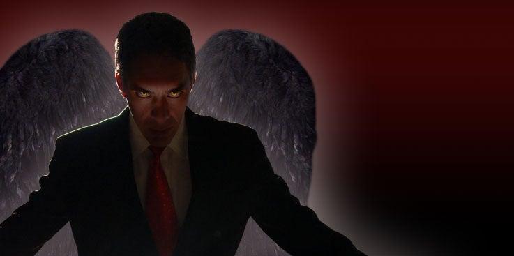 """""""Lucifer"""" — Dark Lies"""