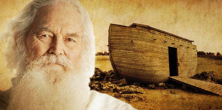 Noah's Days