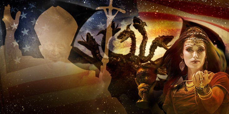 The Pope, America & Prophecy