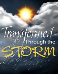 Watch Transformed Through the Storm