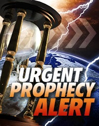Watch Urgent Prophecy Alert!