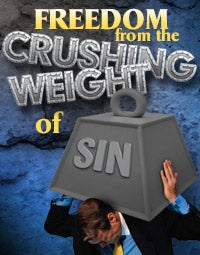 Watch Freedom From the Crushing Weight of Sin