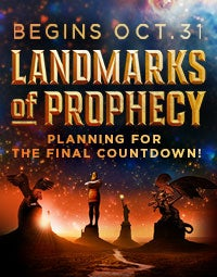 Watch Landmarks of Prophecy