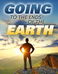 Going to the Ends of the Earth