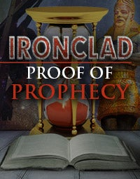 Ironclad Proof of Prophecy