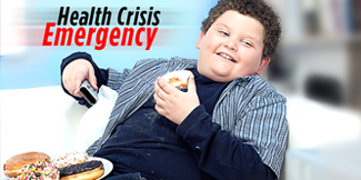Watch A Health Crisis EMERGENCY!