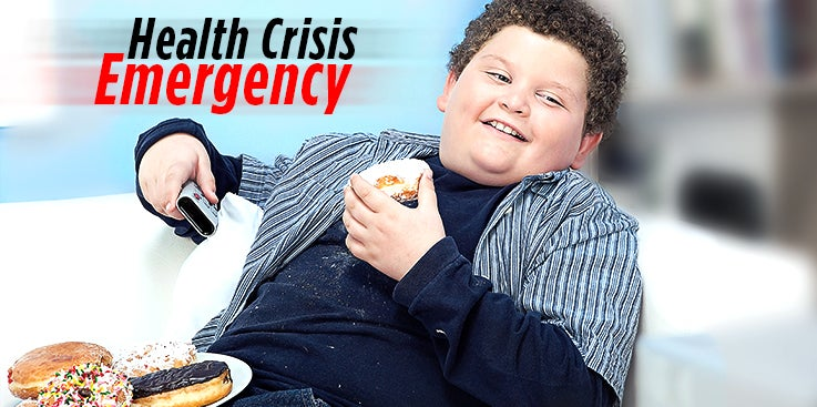 A Health Crisis EMERGENCY!
