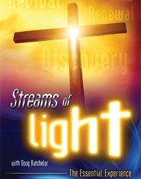 Streams of Light