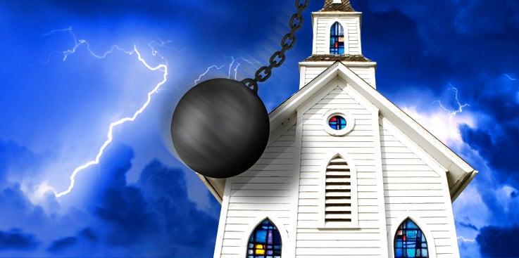 The Final War Over Worship