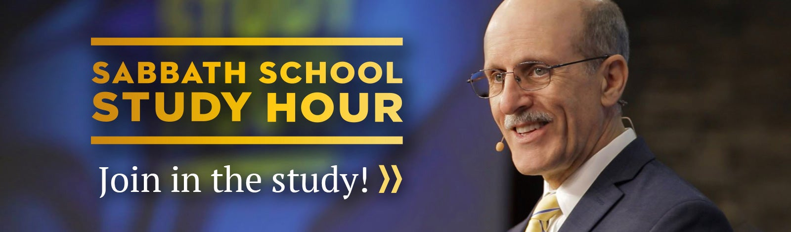 Sabbath School Study Hour