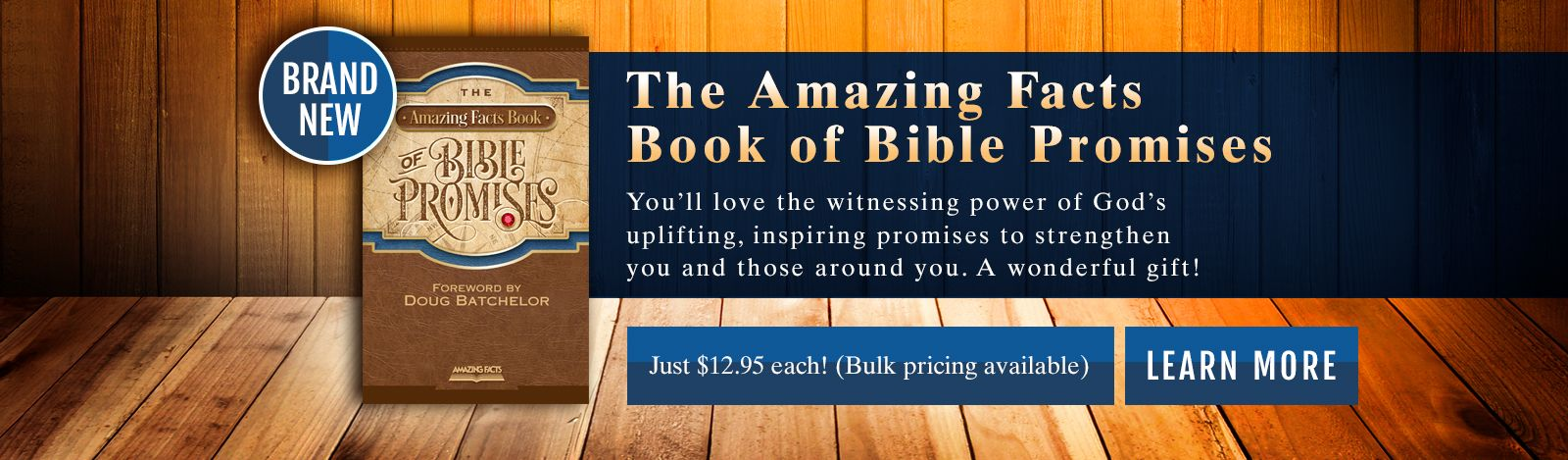 Book of Bible Promises
