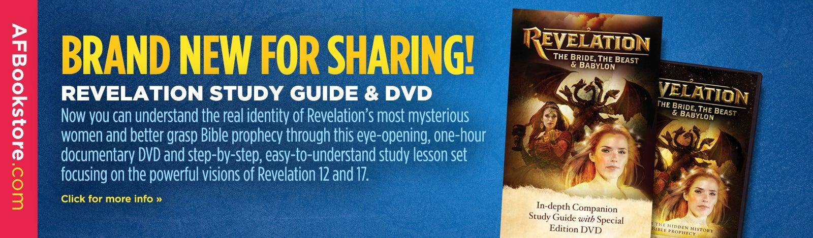 Revelation DVD