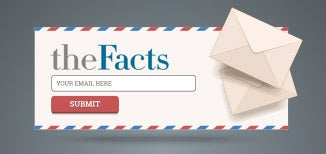 Get 'The Facts' by Email!