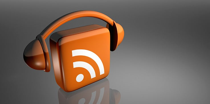 RSS Feeds and Podcasts