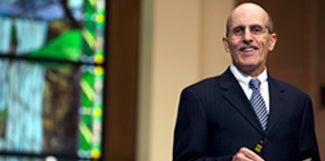 Pastor Doug in Florida!