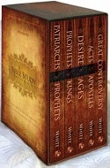 Bible Study Companion Set: Paperback (Conflict of the Ages Series)