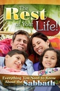 The Rest of Your Life! Magazine