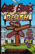 Grave Errors About Death
