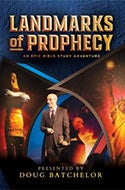 Landmarks of Prophecy DVD Set