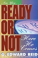 Ready or Not: Here He Comes by Edward Reid