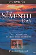 The Seventh Day (5 DVD Set) with Hal Holbrook