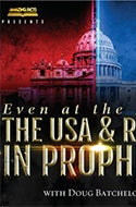 Even at the Door: The USA & Rome in Prophecy