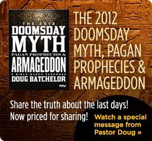 The 2012 Doomsday Myth