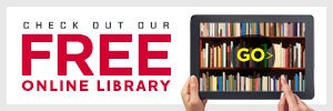 Check out our free online Book Library!