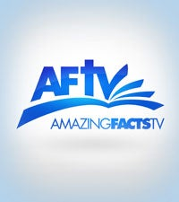 Watch Amazing Facts TV!