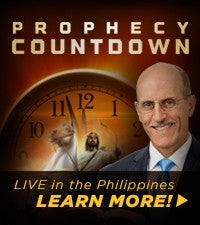 Pastor Doug is coming to the Philippines