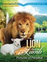 The Lion and the Lamb: Pictures of Paradise