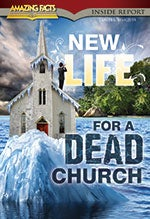 New Life for a Dead Church