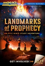 Landmarks of Prophecy