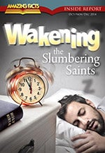 Wakening the Slumbering Saints