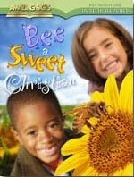 Bee a Sweet Christian