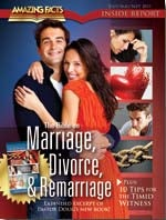 The Bible on Marriage, Divorce, & Remarriage